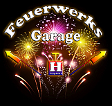 Feuerwerks Garage Schenefeld